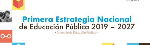 Gestión participativa en la Estrategia Nacional de la Educación Pública