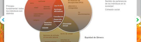 Diversidad, Inclusión y Equidad de Género